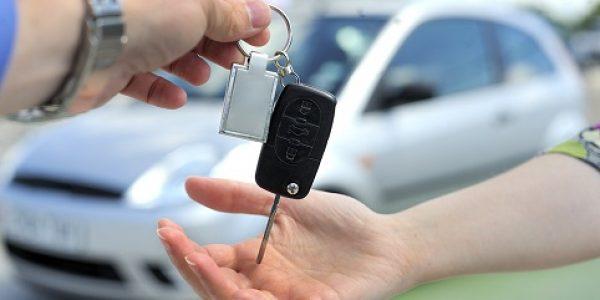Selling-Car
